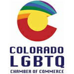 Colorado LGBTQ Chamber of Commerce Logo