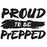 Proud to be Prepped Logo