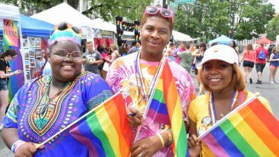 About Denver PrideFest