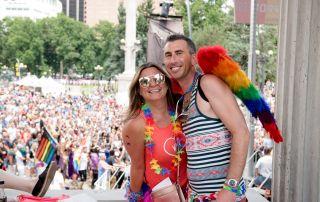 Denver PrideFest VIP Experience