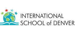 Denver Pride 5K Bronze Sponsor International School of Denver
