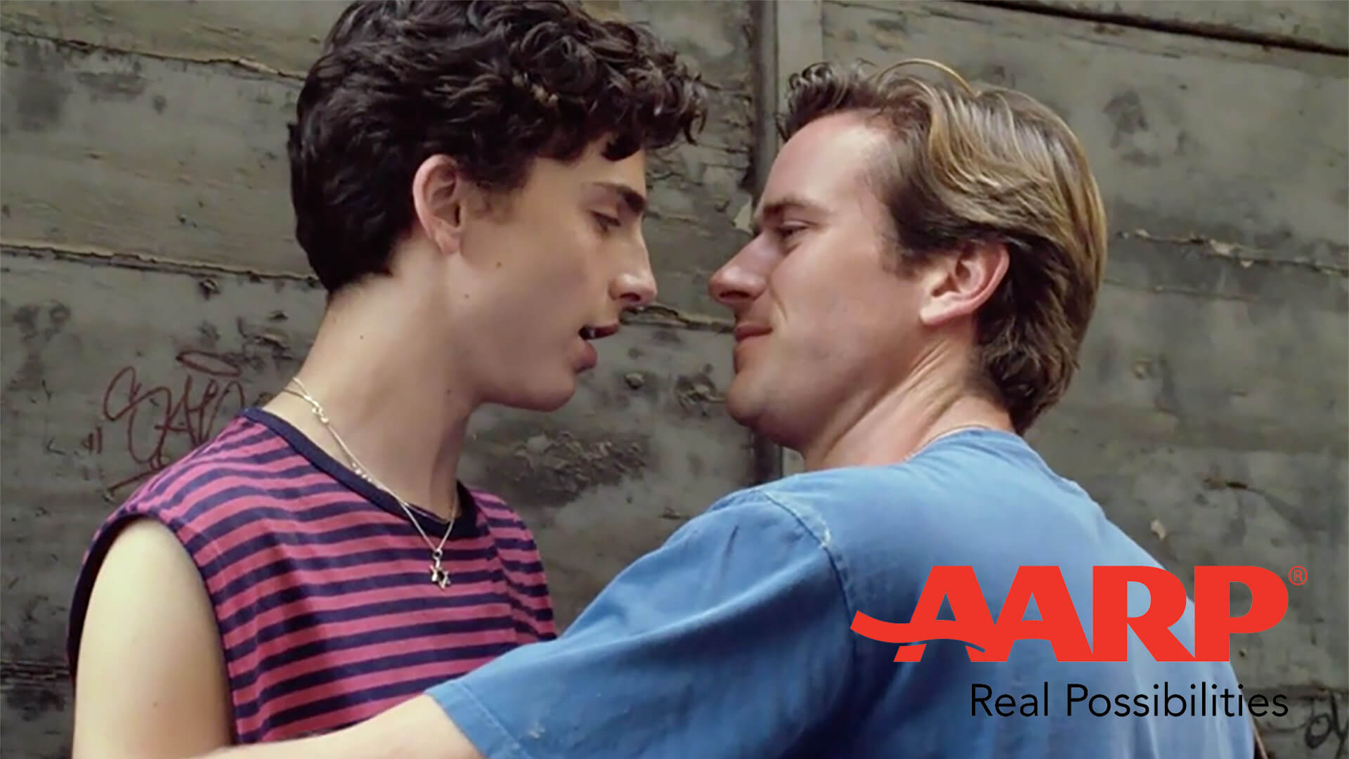 Call Me By Your Name Film Screening Sponsored By AARP Colorado