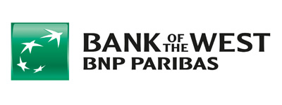 Denver Pride 5K Gold Sponsor Bank of the West
