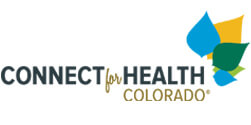 Denver Pride 5K Bronze Sponsor Connect for Health Colorado