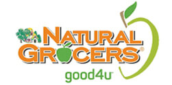 Denver Pride 5K Bronze Sponsor Natural Grocers