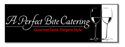 Major Sponsor A Perfect Bite Catering