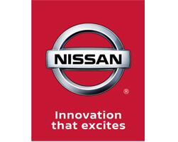 Major Sponsor Nissan