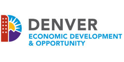 Participating Sponsor Denver Economic Development and Opportunity