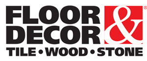 Supporting Sponsor Floor & Decor