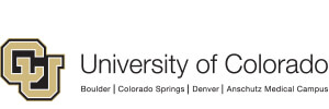 Supporting Sponsor University of Colorado