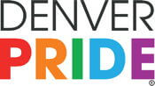 Denver Pride Logo