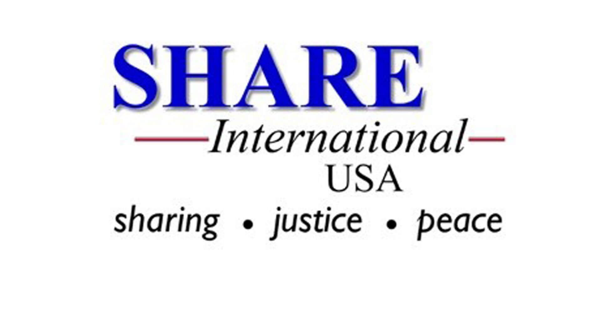 Share International USA