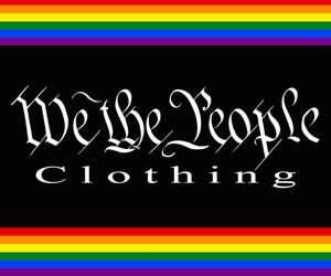 Friend Banner - We The People